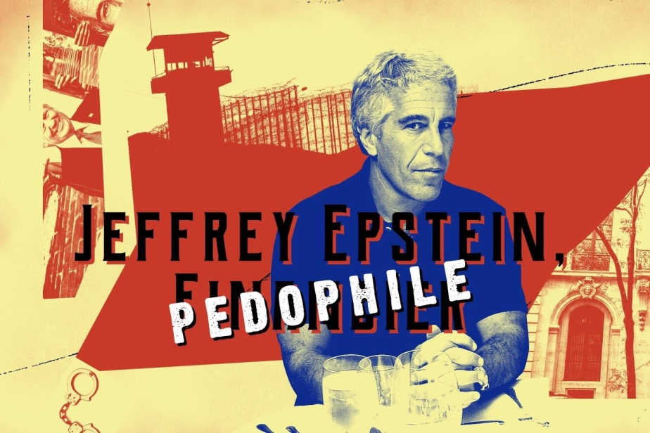 Jen hit play on Discovery's Who Killed JeffreyEpstein