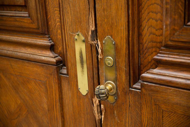 sp.doors close up