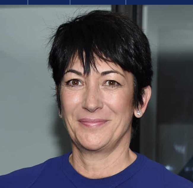 Ghislaine Maxwell's Secret Epstein Court Documents: Preview