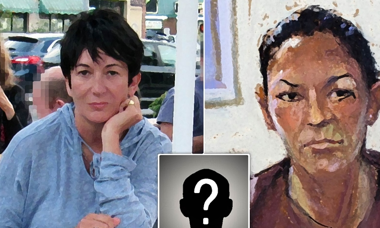 Ghislaine Maxwell claims secret spouse